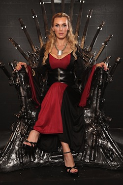 Game of Bones The Lord Of Porn