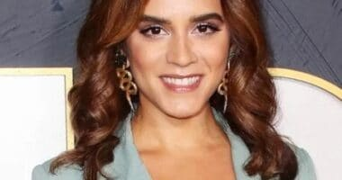 Sepideh Moafi - Net Worth 2020, Salary, Age, Height, Weight, Bio, Family, Career, Wiki
